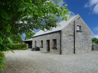 Ballinrobe, Lough Mask, County Mayo - 9742