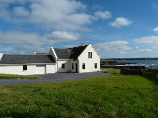 Spanish Point, County Clare - 9792