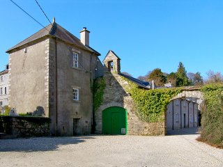 Rathnure, Blackstairs Mountains, County Wexford - 9811