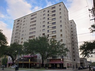 Avenue Plaza 1 Bedroom, New Orleans