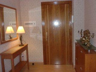 Tres habitaciones en el centro con WIFI, Granada