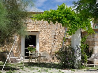 Masseria Ortensia - romantic place - well furnished