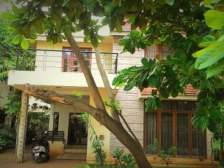 A Spacious, Fully furnished Villa, Bengaluru (Bangalore)