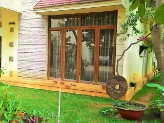 A Spacious, Fully furnished Villa, Bangalore