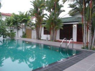 Heaven villa, Negombo