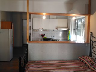 T0 rent apartment week will for holidays, Paco de Arcos