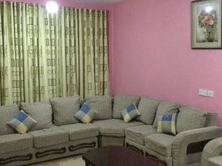 Pumzika Place I - Love House 2br near JKIA 4th Flr