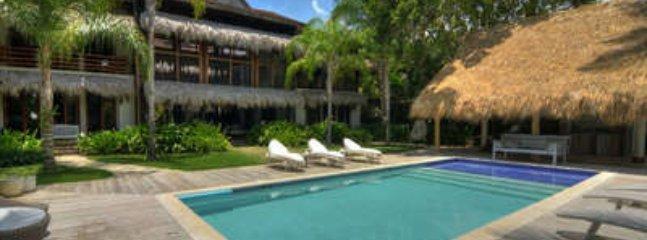 Magical 6 Bedroom Villa in Punta Cana