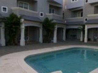 R S G Western Villas Ltd, Flic En Flac