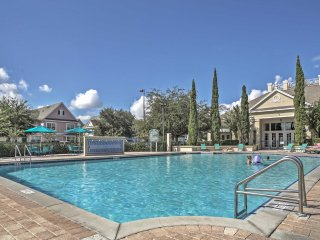 4BR Kissimmee Villa w/2 Master Suites Near Disney!
