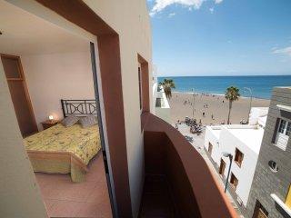 Amplio apartamento  Gran Tarajal playa