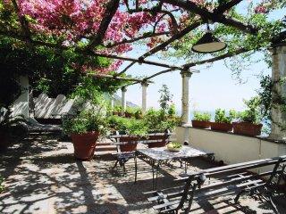 4 bedroom Villa in Positano, Campania, Italy : ref 5248297