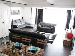 Appartement dans maison centre ville, Les Pavillons-sous-Bois