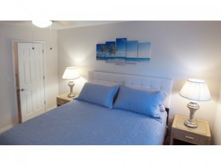 Island Time Rentals #2  Siesta Key ground unit, five minutes to the beach.