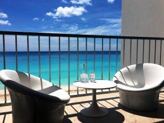 Frente al Mar Caribe 005, Cancún