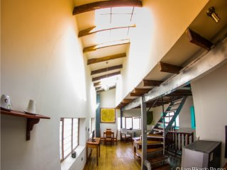 Fantastic loft in the Historical Centre, Cusco