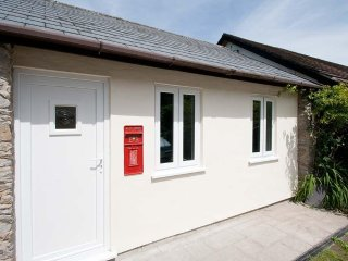 The Old Post Office Cottage, Oxwich