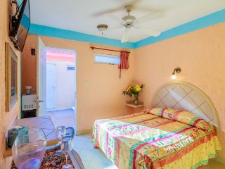 Prime Location!!! Nash's Casitas, Isla Mujeres