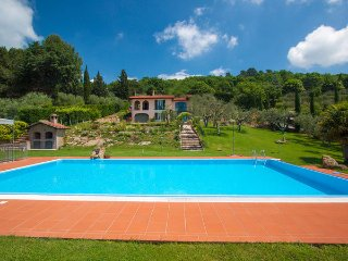 2 bedroom Villa in Magione, Umbria, Italy : ref 5477653