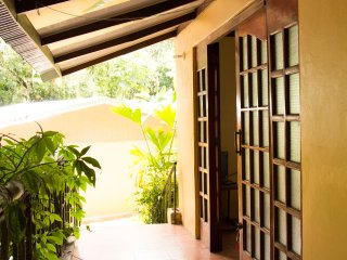Casa de Terciopelo - White Sands of Costa Rica