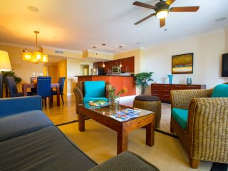 Two Bedroom, Oranjestad