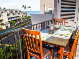 10% DISCOUNT - Kamaole Sands Penthouse