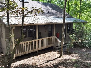 Wildwood Cabin Rental Cabin in Big Canoe Community