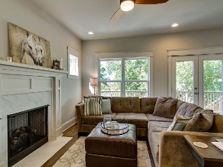 Hip New Build 2BR, 1.5BA House in East Nashville - Near Downtown, Five Points