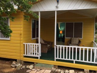 Mellow Yellow Cottage, Negril