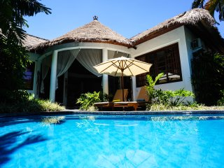 2BR villa in the heart of Seminyak