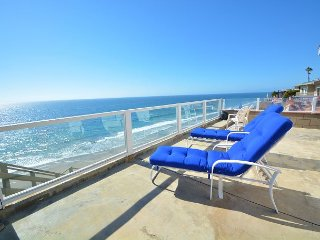 Encinitas Beach House- 2 Bedroom/ 2 Bath home with Private Beach Access