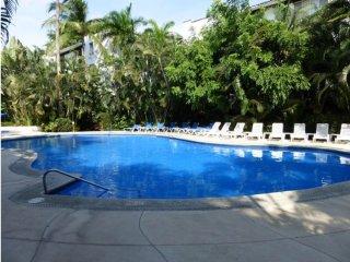 suites marbella, tucked away, but near it all, Puerto Vallarta