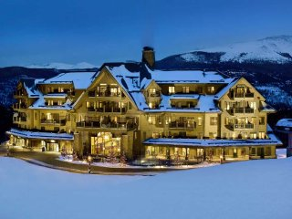 High End Condo Ski in Ski out and Enjoy Fantastic Resort Amenities-Guest Shuttle