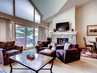 One Breckenridge Place 2 - Walk to Slopes/Town