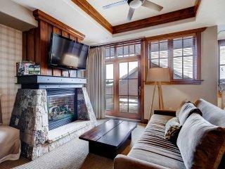 One Ski Hill Place 8208 - Ski-In/Ski-Out, Breckenridge