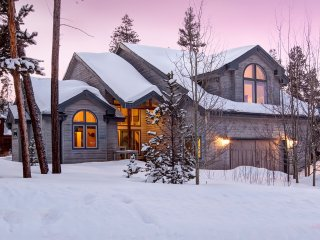 Shekel Haus - Private Home, Breckenridge