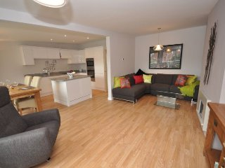 CVILL Apartment in Ilfracombe, North Buckland