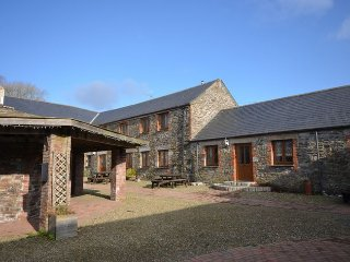 SVSWA Cottage in Looe, Lanreath
