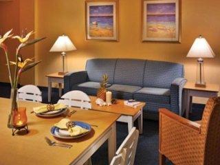 Vacation Rentals Fantasy Island Resort II, Daytona Beach