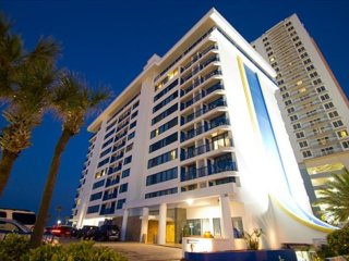 Vacation Rentals Daytona Beach Regency