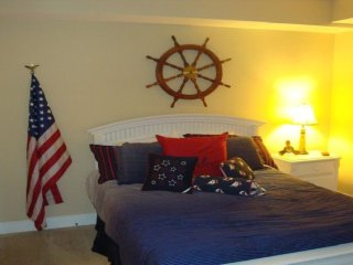 Vacation Rentals Nov. & Dec. Dates Booking Now in This Ground Floor, Fort Walton Beach