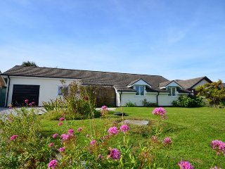 NVIEW Bungalow in Bude