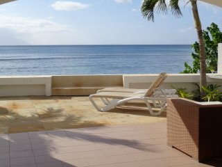 Ocean View Villa - Beau Vallon Beach