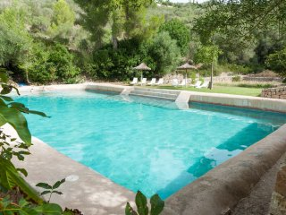 HORT DE SA VALL - Villa for 11 people in MANACOR