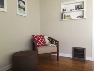 Beautiful 1 Bed 1 Bath Apartment, Santa Monica