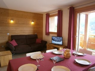 BOISERIE 4 rooms 6 persons, Le Grand-Bornand