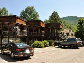 Le Clairvaux #3 ~ RA90692, Aspen