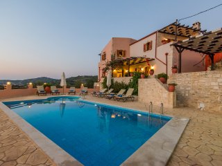 Villa Dafni, peaceful retreat!