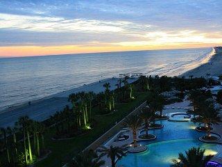 Diamond Beach 415 - St Tropez Beach