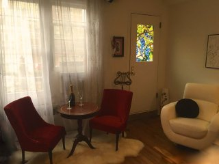 Furnished Studio Apartment at Park Ave & E 61st St New York, New York City